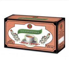 Биопрограма Чай Мечо грозде х 20 бр