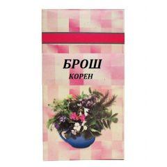 Шарков Брош корени 30 гр