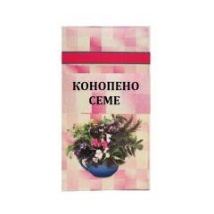 Шаркови Конопено семе 50 гр