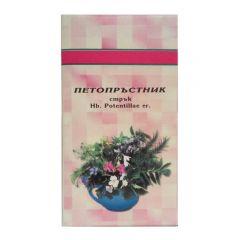Шарков Петопръстник стрък 50 гр