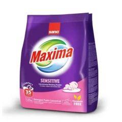 Sano Maxima Sensitive Бебешки прах за пране 1.25 кг
