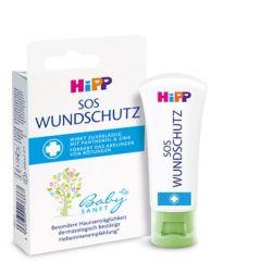 Hipp Babysnaft SOS крем при налично подсичане 20 мл