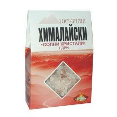 Вивена Път към здраве Хималайски солни кристали едри 300 гр