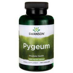 Swanson Pygeum За здрава простата 500 мг х100 капсули