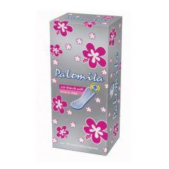 Palomita Thin&Soft Ежедневни дамски превръзки 20 бр