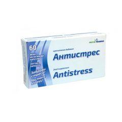 Антистрес при нервно неразположение х 60 капсули PhytoPharma