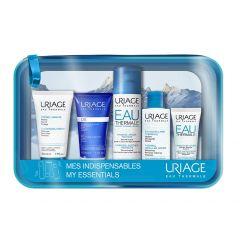 UriageMy Essentials Travel Set Комплект за път