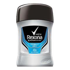 Rexona Men Cobalt Dry Стик против изпотяване за мъже 50 мл