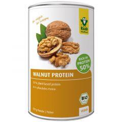 Био Орехов протеин на прах 420 грама  Raab Vitalfood