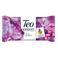 Teo Bouquet Lilac Сапун с глицерин и аромат на люляк 70 гр