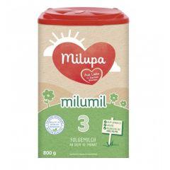 Milumil 3 преходно мляко след 10тия месец 800 гр Milupa