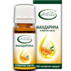 Rivana Етерично масло от мандарина 10 мл