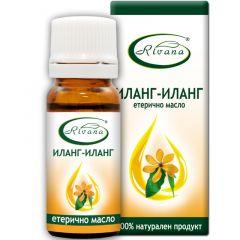 Rivana Етерично масло от иланг-иланг 10 мл