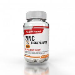 Fit&Shape Zinc Bisglycinate 15 мг  х30 капсули