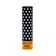 Apivita Lip Care Интензивен хидратиращ стик за устни с мед 4.4 гр