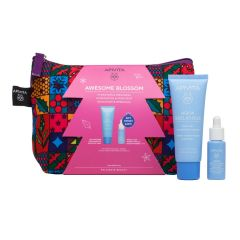 Apivita Awesome Blossom Rich Texture Gift Set Подаръчен комплект