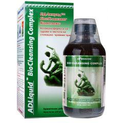 ADLiquid BioCleansing Complex за здрава храносмилателна система 237 мл AD Medicine