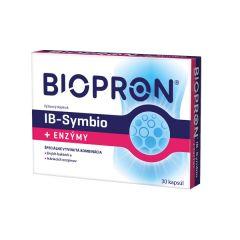 Walmark Биопрон ай би-симбио + ензими х 30 капсули