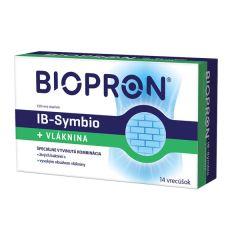 Walmark Биопрон ай би-симбио + фибри х 14 сашета