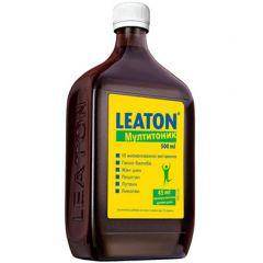 Leaton Мултитоник за възрастни х500 мл