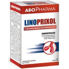 AboPharma Linoprixol х30 таблетки