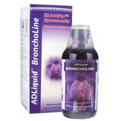 ADLiquid BronchoLine за здравето на дихателната система 237 мл AD Medicine