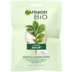 Garnier Bio Konjac Конджак гъба за почистване на лице 1 брой
