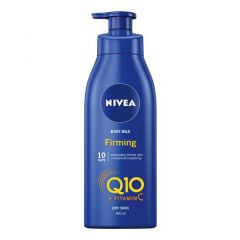 Nivea Firming Стягащо мляко за тяло с Q10 400 мл