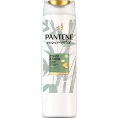 Pantene Pro-V Miracles Шампоан за здрава и дълга коса 300 мл