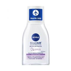 Nivea Micellair Expert Мицеларна вода за чувствителна кожа 100 мл