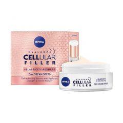 Nivea Cellular Elasticity Reshape Дневен крем за лице SPF30 50 мл