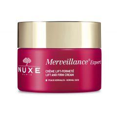 Nuxe Merveillance Expert Коригиращ крем за нормална кожа 50 мл