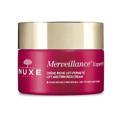 Nuxe Merveillance Expert Коригиращ крем за суха кожа 50 мл
