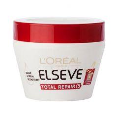 Elseve Total Repair 5 Маска за пълно възстановяване на косата 300 мл