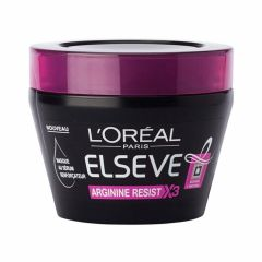 Elseve Arginine Resist Подсилваща маска за тънка коса 300 мл