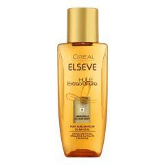 Elseve Extraordinary Oil Подхранващо олио за всеки тип коса 50 мл