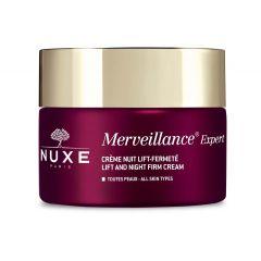 Nuxe Merveillance Expert Нощен крем 50 мл