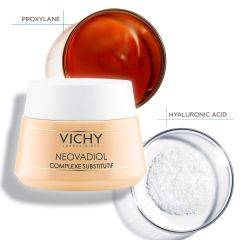 Vichy Neovadiol GF Възстановяващ дневен крем за суха кожа 50 мл