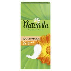 Naturella Calendula Tenderness Normal Ежедневни дамски превръзки с невен x20 бр