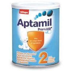 Aptamil Comfort 2 ProNutra+ Адаптирано мляко при колики 6-12 месеца 400 гр