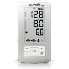 Автоматичен апарат за измерване на кръвно налягане Microlife BP A6 Plus
