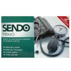 Апарат за измерване на кръвното налягане Sendo Primo