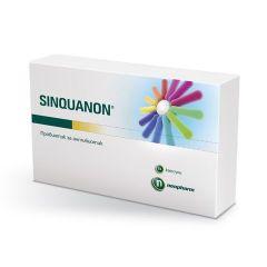 Sinquanon Синкванон за нормална чревна микрофлора х14 капсули Neopharm