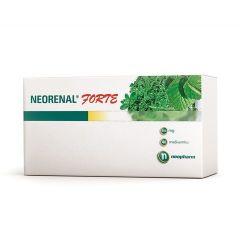 Neorenal Forte Неоренал Форте за здрава пикочно-полова и отделителна система 650 мг х40 таблетки Neopharm