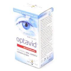 Apipharma Optavid Капки за зачервени и сухи очи х10 мл