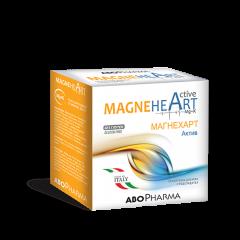 AboPharma MagneHeart Aktiv х20 сашета