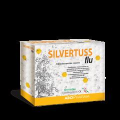 AboPharma Silvertuss Flu х10 сашета