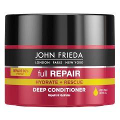 John Frieda Full Repair Възстановяваща маска за увредена коса 250 мл