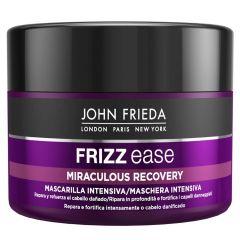 John Frieda Frizz Ease Подхранваща маска за изтощена коса 250 мл