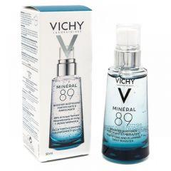 Vichy Mineral 89 Укрепващ и хидратиращ гел-бустер 50 мл